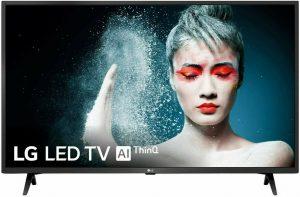"""LG 43LM6300 43"""" Smart Full HD LED TV"""