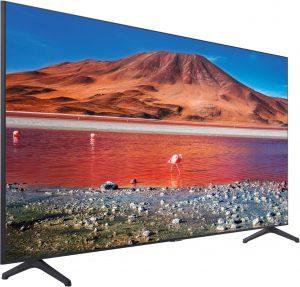 "Samsung 50TU7000 50"" Smart LED TV"