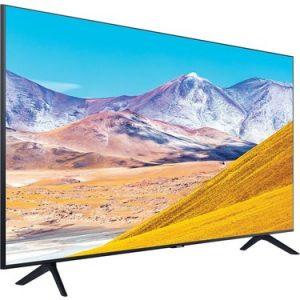Samsung 55TU8000 55'' 4K Ultra HD Smart LED TV