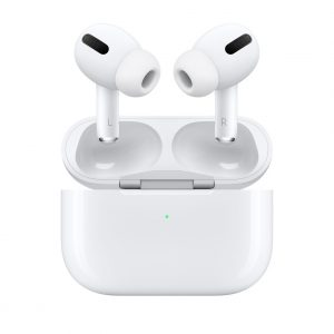 Apple Airpods Pro Kablosuz Kulak İçi Kulaklık