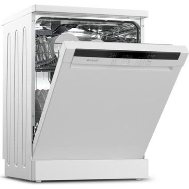 Arçelik 6344 Beyaz Bulaşık Makinesi