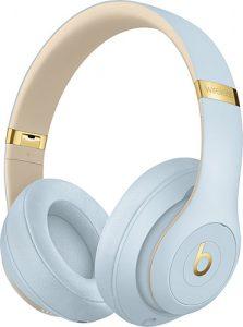 Beats Studio3 Bluetooth Kablosuz Kulaküstü Kulaklık