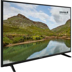 "Grundig 55 GDU 7810B 55"" 4K Ultra HD Smart LED TV"