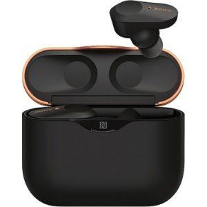Sony WF-1000XM3 Kablosuz Bluetooth Kulaklık