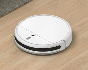 Xiaomi Mijia 1C Robot Vacuum Mop Robot Süpürge+Mop
